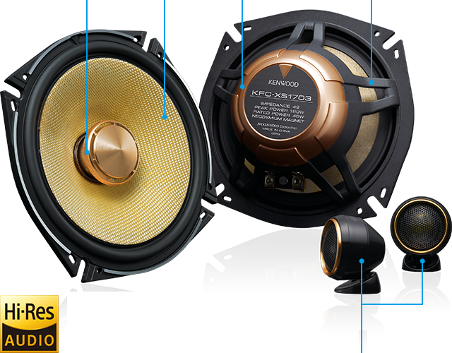 X Series. Flagship, Audiophile Grade. | Amplifiers and