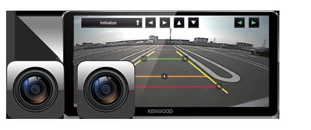 DDX418BTM | Multimedia and Navigation | Car Electronics