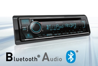Bluetooth® Audio