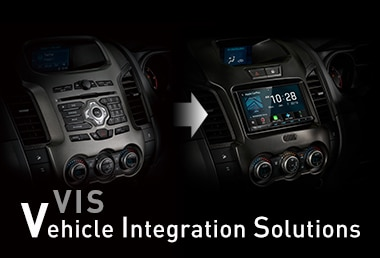 Vehicle Integration Solution