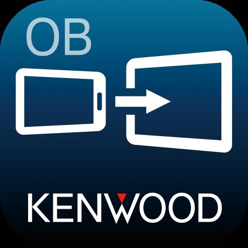 Kenwood DMX1025BT -