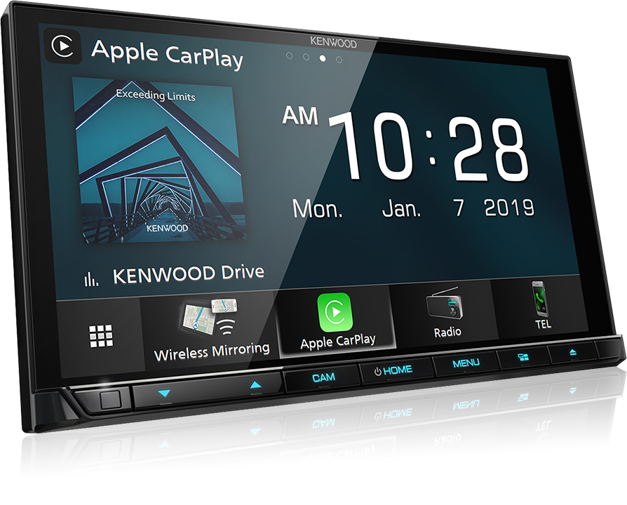 DDX9019S | Multimedia and Navigation | Car Electronics