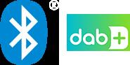 Bluetooth & DAB+