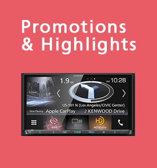 Promotions & Highlights