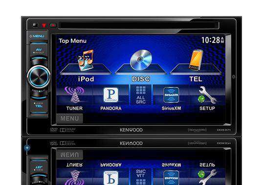 ddx371 navigation and multimedia car entertainment kenwood rh kenwood com