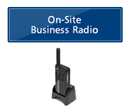 On-Site Business Radios