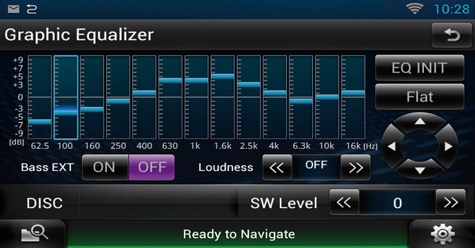 Best Graphic Equalizer For Cars