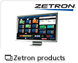 Zetron products