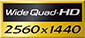 Wide Quad-HD