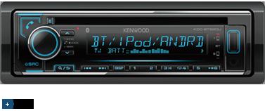 KDC-BT620U