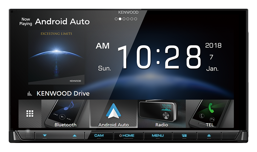 DDX9018S | Multimedia and Navigation | Car Electronics | KENWOOD