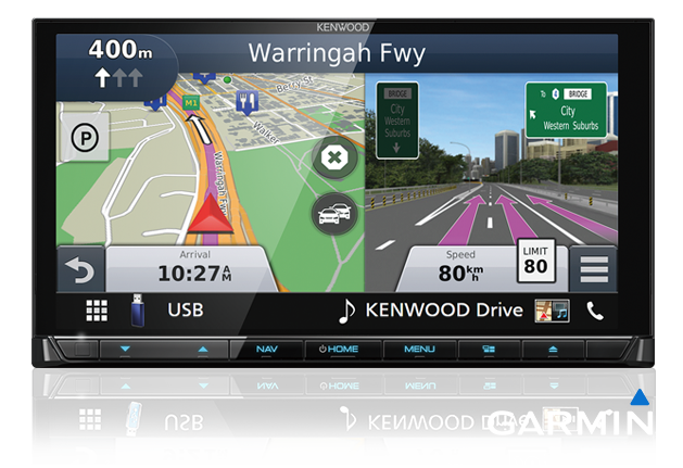 DNX9180DABS | Multimedia and Navigation | Car Electronics