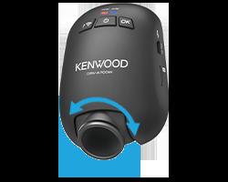 kenwood DRV-A700WDP -