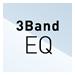 kdc-118u 3Band EQ