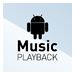 kdc-118u android music playback