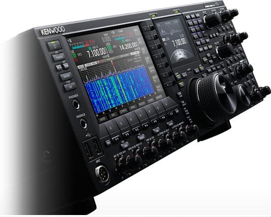 Kenwood usa amateur radio