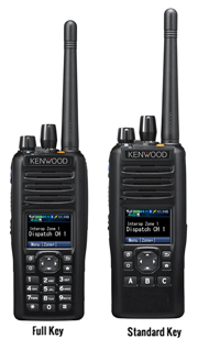 KENWOOD NEXEDGE RADIOS – PVR Services and Supplies CC