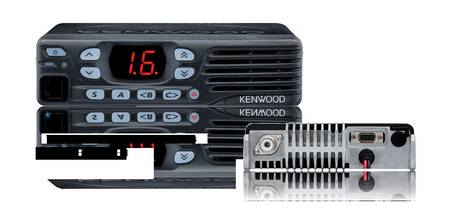 TK-7302HV/8302HU | Land Mobile Radio | Communications | KENWOOD USA