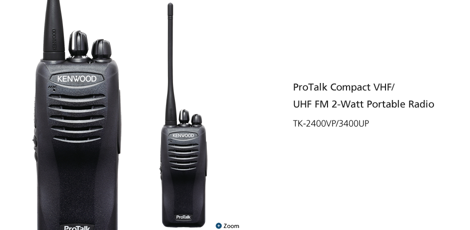 NEXEDGE® 800MHz Digital & FM Portable Radios NX-210g